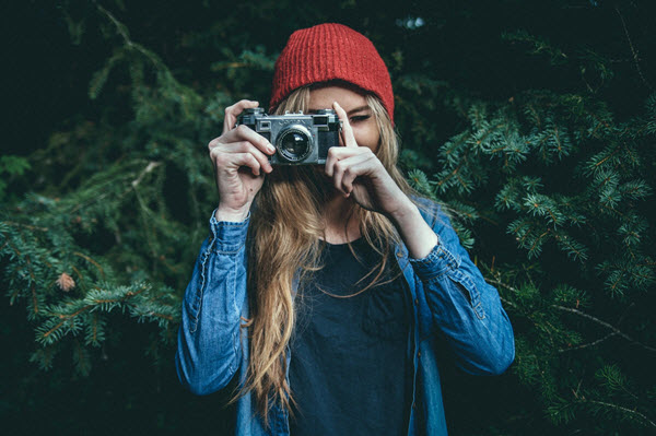 5 Tips for A Great Photo To Tell Your Fundraising Story