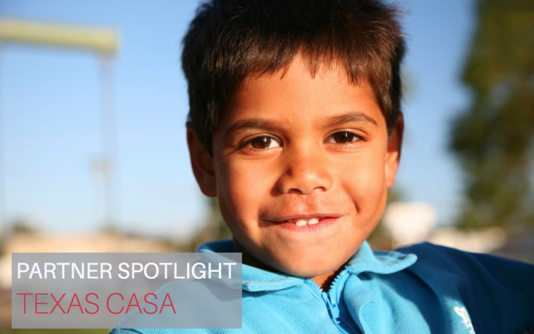 June Partner Spotlight: Texas CASA