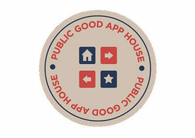 Public Good App House Festival – Washington, D.C. – Nov. 13-15, 2017